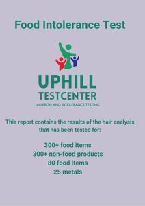 voedselintolerantietest
